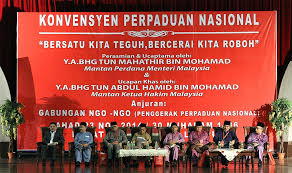 national unity convention